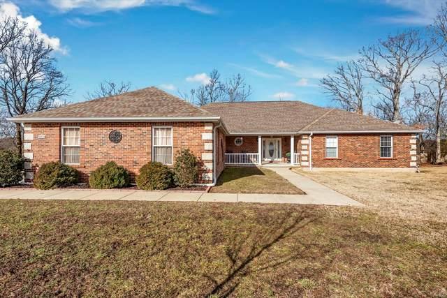 5934 Oakwood Lane, High Ridge, MO 63049 (#21011369) :: Matt Smith Real Estate Group