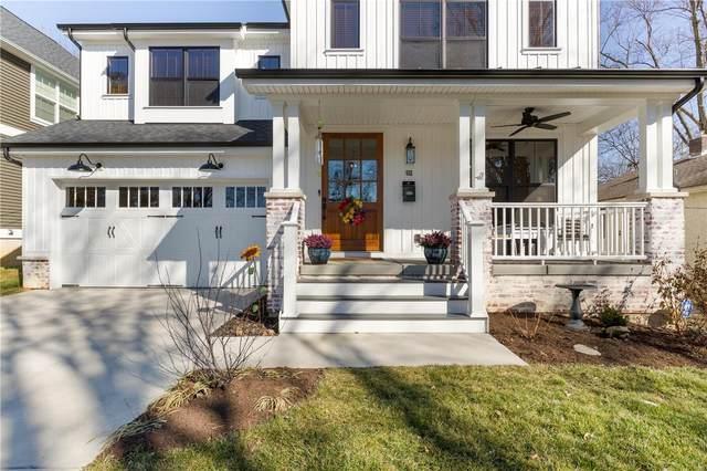 552 S Harrison Avenue, St Louis, MO 63122 (#21011771) :: Clarity Street Realty