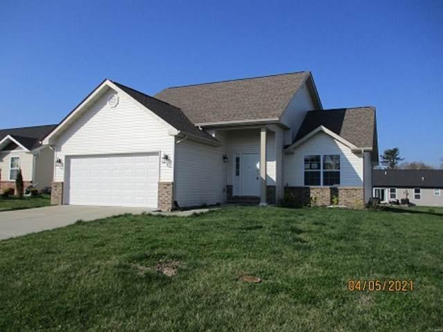 7910 Laurel Flats Drive, Caseyville, IL 62232 (#21011845) :: Tarrant & Harman Real Estate and Auction Co.