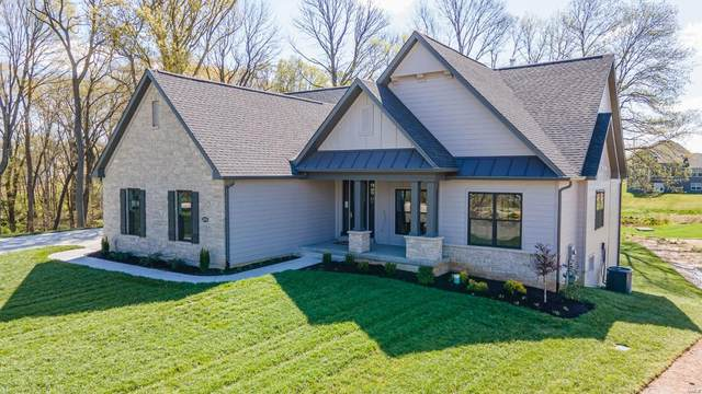 1204 Gooseberry Lane, Chesterfield, MO 63005 (#21011866) :: Parson Realty Group