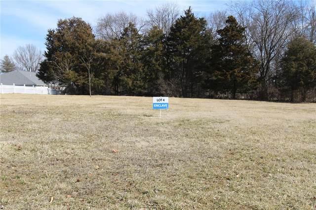 100 Enclave Terrace Court, Weldon Spring, MO 63304 (#21012200) :: PalmerHouse Properties LLC