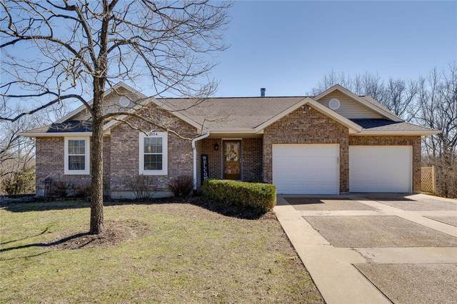 2154 Skyline, Pacific, MO 63069 (#21012313) :: RE/MAX Vision