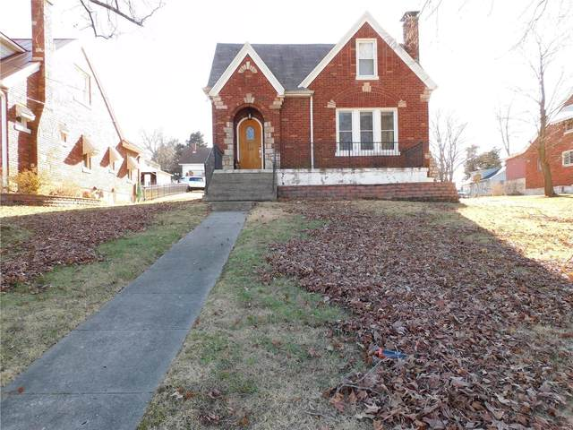 509 W German Street, CHESTER, IL 62233 (#21012397) :: Clarity Street Realty