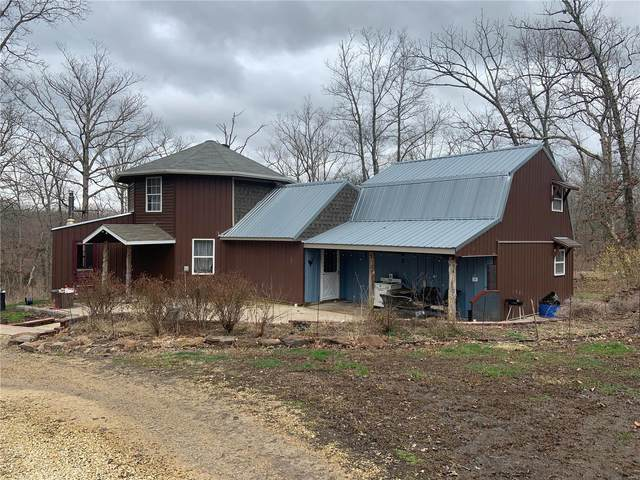 1647 Hecker Road, Owensville, MO 65066 (#21012701) :: Clarity Street Realty