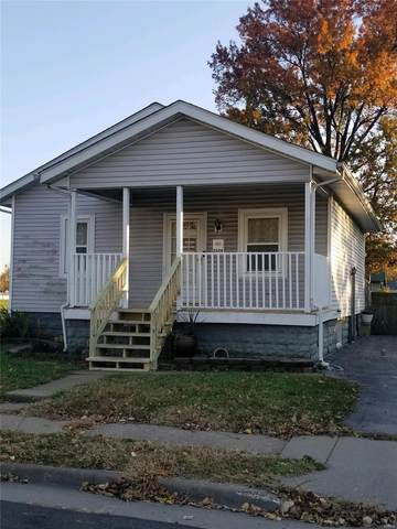 2626 Sheridan Avenue, Granite City, IL 62040 (#21012880) :: Clarity Street Realty