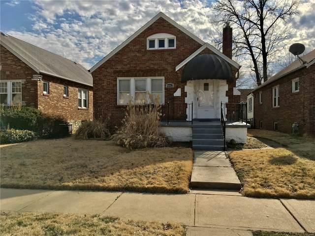 6012 N Pointe, St Louis, MO 63147 (#21013027) :: Jeremy Schneider Real Estate