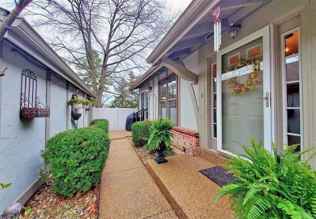 2163 Mason Green Drive, Ballwin, MO 63011 (#21013407) :: PalmerHouse Properties LLC