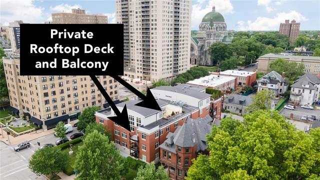 110 N Newstead Avenue #303, St Louis, MO 63108 (#21013470) :: Palmer House Realty LLC