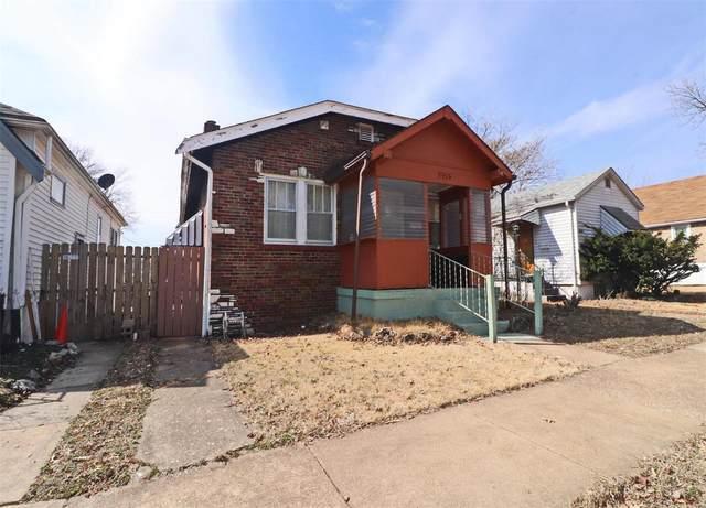 3914 Itaska Street, St Louis, MO 63116 (#21013525) :: Parson Realty Group