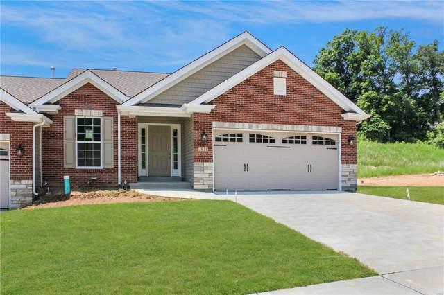 2911 Strawberry Ridge Drive, Arnold, MO 63010 (#21013609) :: Friend Real Estate