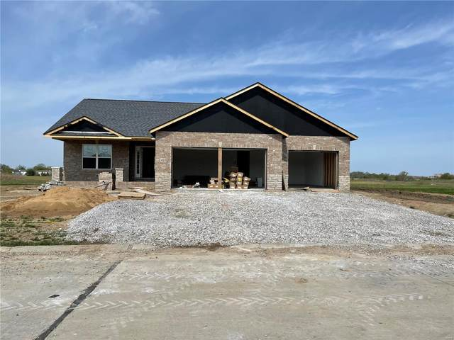 422 Grand Reserve, Shiloh, IL 62221 (#21014269) :: Parson Realty Group