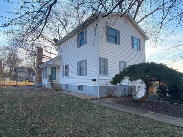 1108 East  1st Street, Washington, MO 63090 (#21014300) :: Parson Realty Group