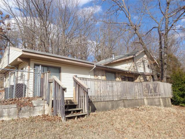 111 Ballew, Waynesville, MO 65583 (#21014613) :: Parson Realty Group