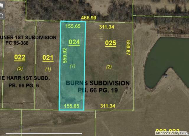 7467 Shadowfax Lane, Edwardsville, IL 62025 (MLS #21014894) :: Century 21 Prestige