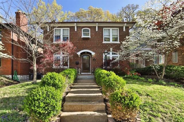 7415 Stratford Avenue, St Louis, MO 63130 (MLS #21015328) :: Century 21 Prestige