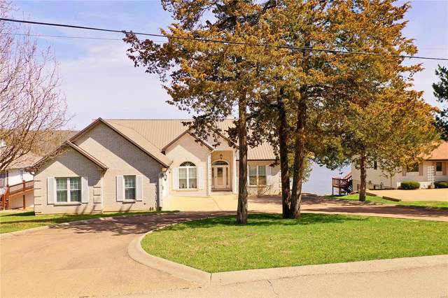 696 North Lafitte, Bonne Terre, MO 63628 (#21015800) :: St. Louis Finest Homes Realty Group