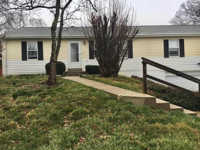 514 Hanna Road, Manchester, MO 63021 (#21016605) :: The Becky O'Neill Power Home Selling Team