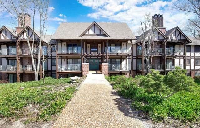 1420 Heritage Landing #305, Saint Charles, MO 63303 (#21016645) :: Jeremy Schneider Real Estate