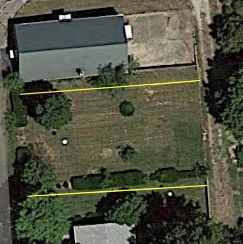 114 3rd Street, Old Monroe, MO 63369 (MLS #21016781) :: Century 21 Prestige