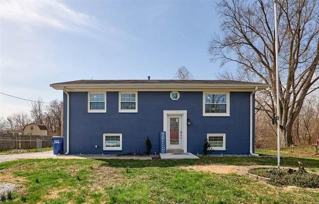 24 Doris Avenue, O'Fallon, MO 63368 (#21017017) :: Clarity Street Realty