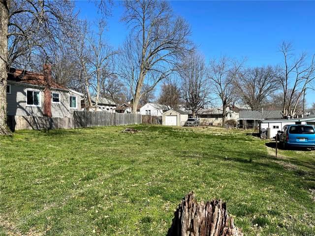9520 Longwood Avenue, St Louis, MO 63125 (#21017080) :: Clarity Street Realty