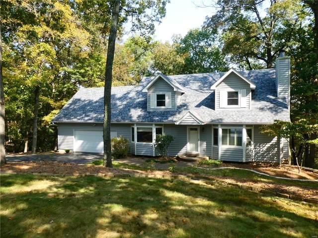25 Greenview Drive, Defiance, MO 63341 (#21017585) :: PalmerHouse Properties LLC