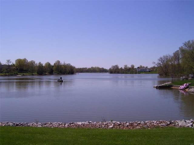5149 Live Oak Drive, Smithton, IL 62285 (#21017708) :: Parson Realty Group