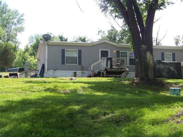 300 Malabu, Fenton, MO 63026 (#21017859) :: The Becky O'Neill Power Home Selling Team