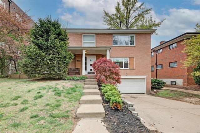 7560 Parkdale Avenue 1W, St Louis, MO 63105 (#21018037) :: Parson Realty Group