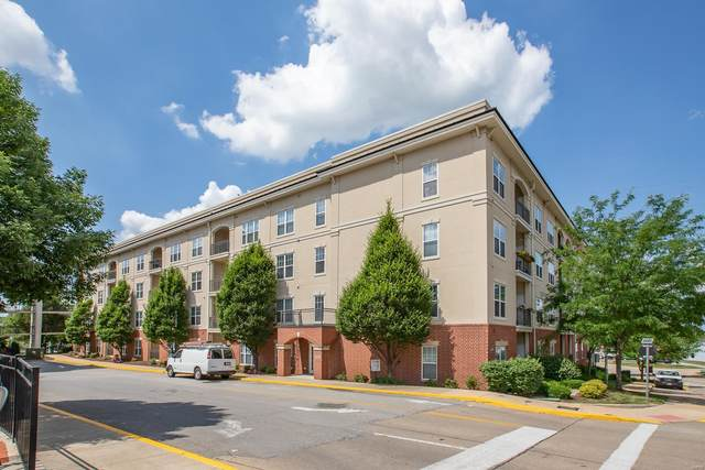 1270 Strassner Drive #3404, Brentwood, MO 63144 (#21018086) :: Peter Lu Team