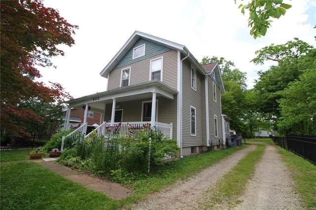 805 W Columbia Street, Farmington, MO 63640 (#21018132) :: Parson Realty Group