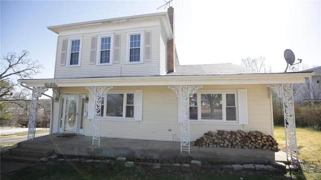201 S 4th Street, De Soto, MO 63020 (#21018249) :: The Becky O'Neill Power Home Selling Team