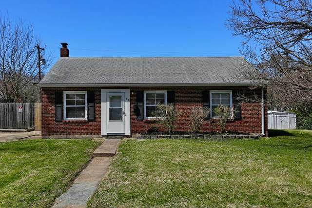 13 Charlotte Drive, Florissant, MO 63031 (#21018506) :: Clarity Street Realty