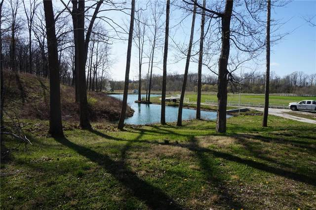 15 Acres Mette Rd, Wentzville, MO 63385 (#21018746) :: St. Louis Finest Homes Realty Group