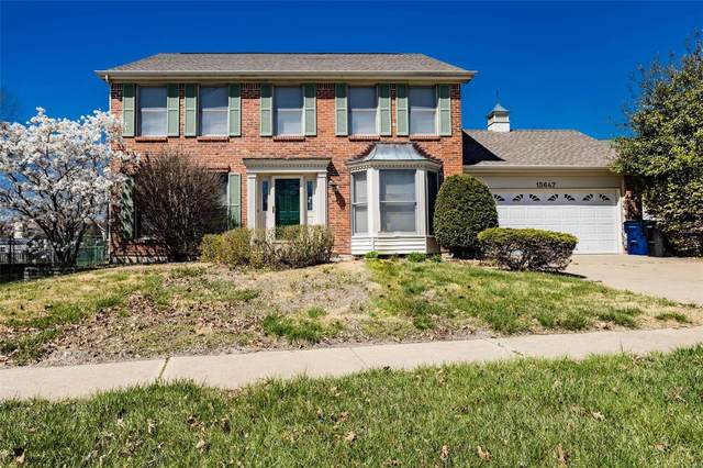 15647 Ninety-Fourth Avenue, Florissant, MO 63034 (#21018747) :: Clarity Street Realty