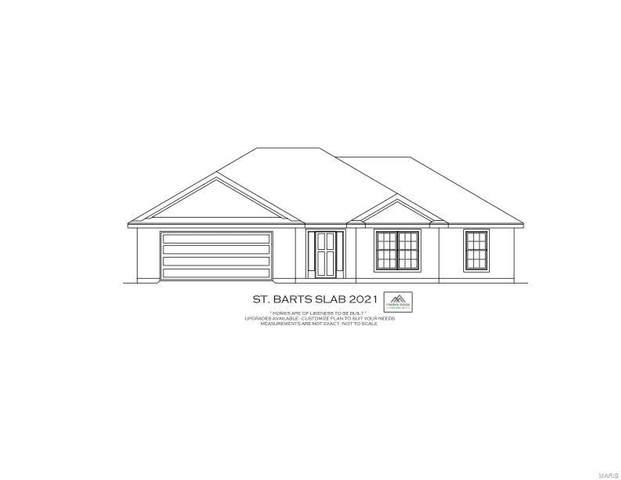 0 Lot E Heritage Estates, Saint Robert, MO 65584 (#21018807) :: The Becky O'Neill Power Home Selling Team