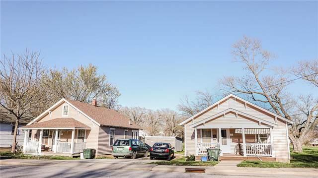113 S Rolla Street, Rolla, MO 65401 (#21018952) :: Matt Smith Real Estate Group