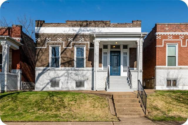 5049 Tennessee Avenue, St Louis, MO 63111 (#21019625) :: RE/MAX Vision