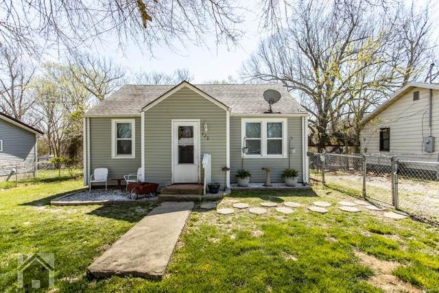 228 Holland Drive, Richland, MO 65556 (#21019632) :: Walker Real Estate Team