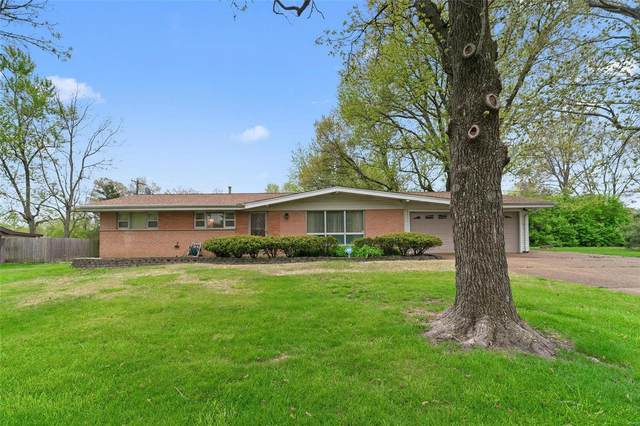 8 Queensbrook Place, St Louis, MO 63132 (#21019711) :: Clarity Street Realty
