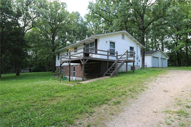 198 Colonial Woods, Bourbon, MO 65441 (#21019880) :: Parson Realty Group