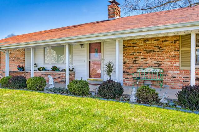 4922 Mehl Avenue, St Louis, MO 63129 (#21020091) :: Clarity Street Realty