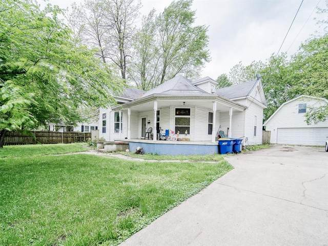 209 S Jackson Street, Salem, MO 65560 (#21020602) :: Parson Realty Group