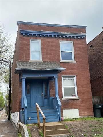 3011 Miami, St Louis, MO 63118 (#21020751) :: Parson Realty Group