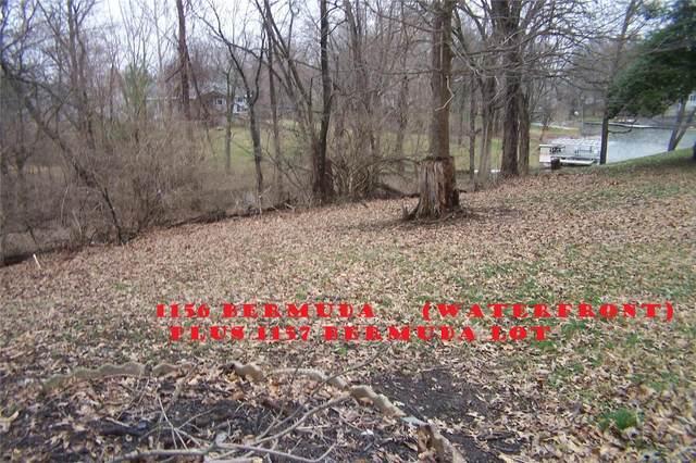 1156 Bermuda Drive, Edwardsville, IL 62025 (#21020843) :: Tarrant & Harman Real Estate and Auction Co.
