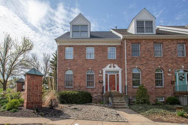 7500 Balson Avenue, University City, MO 63130 (#21020854) :: Kelly Hager Group | TdD Premier Real Estate