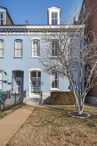 1709 Lafayette Avenue, St Louis, MO 63104 (#21020902) :: Terry Gannon | Re/Max Results