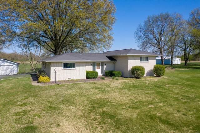 7432 N Illinois Street, Caseyville, IL 62232 (#21020984) :: Hartmann Realtors Inc.