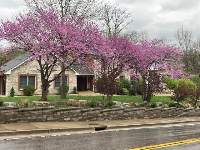 24 Pitman Hill Road, Saint Charles, MO 63304 (#21021033) :: St. Louis Finest Homes Realty Group