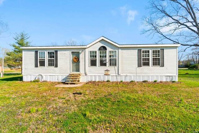 920 Good Hope Street, Scott City, MO 63780 (#21021035) :: RE/MAX Professional Realty